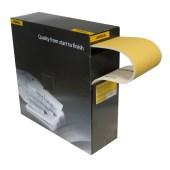 Mirka Goldflex Soft schuurmateriaal met foam ondergrond 200 stuks