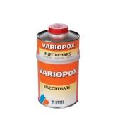 De IJssel Variopox Injectiehars per 750 ml of 7,5 kg set