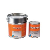 De IJssel IJmopox HB Coating in RAL-kleur per 4 liter set