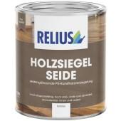 RELIUS Olassy Satin & Holzsiegel Siede