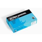 Indasa Foam sanding pads flexibel schuurmateriaal 115x140mm per 20 stuks