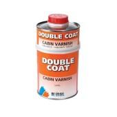 De IJssel DD Double Coat Cabin Varnish transparante watergedragen zijdeglans interieurlak set 750 ml