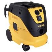 Mirka stofzuiger 1230 AFC Automatic Filter Cleaning tbv bijvoorbeeld Mirka LEROS