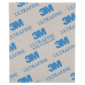 3M 02601 Softback Schuurspons 1-zijdig per 20 vel - OP=OP het laatste losse pakje NOG 1 doosje