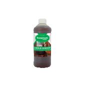 Lijnolie GEKOOKT professioneel 1 liter - gekookte drogende lijnolie