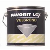 Drenth Favorit LGX Vulgrond vullende grondverf voor buiten 2500 ml fabriekswit