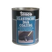 Touwen Tenco Elastische Dakcoating