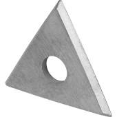 Reservemes voor BAHCO Ergo type 625 keuze uit driekant, peer, rond of druppel per stuk