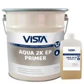 Vista Aqua 2K EP Primer per 5 kg set inclusief verharder