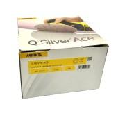 Mirka Q.Silver Ace schijven 150 mm MH met multi-hole gaten per 100 schijven