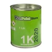 NonPaintStore Washprimer 1K CF 2020 per 1 liter (onze opvolger/vervanger van Sikkens Washprimer 1K CF per 1 liter)