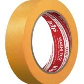 Kip 3808 WASHI-TEC Premium FineLine-tape geel - NIEUWSTE VERSIE