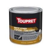 Toupret Stopverf wit of bruin 1kg - NIEUWSTE VERPAKKING