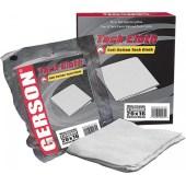 Gerson zachte katoenen kleefdoek 45 x 90 cm low, medium of medium/high tack per 12 stuks