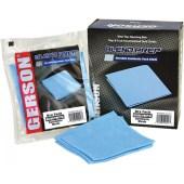 Gerson BlendPrep blauwe Dry Tack synthetische kleefdoek 46 x 23 cm per 12 stuks