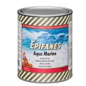 Epifanes Aqua Marine zijdeglans interieurvernis op waterbasis 1000ml