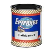 Epifanes Matlak Zwart 750ml