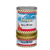Epifanes Epoxy HB Coat set met verharder