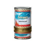 Epifanes Interimcoat wit set met verharder