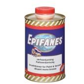 Epifanes Verfverdunning (hoogwaardige terpentine)