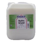 Sudwest Hydrogrund F15 spergrond voorstrijk voor binnen en buiten can Hydrogrond voor professioneel gebruik 5 liter