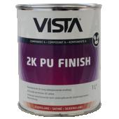 Vista Aqua 2K PU Finish kleur per 1 kg set inclusief verharder
