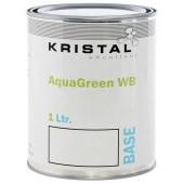 KRISTAL AquaGreen WB mengkleuren, additieven en pearls