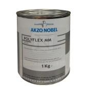 Akzo Nobel Polyflex eiglans MM mengkleur