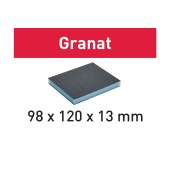 Festool Schuurspons Granat 97X120X13 220 GR/6