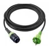 Festool plug it-kabel snoer stroomkabel H05 RN-F 2x1,0/10 (opvolger van 500636)