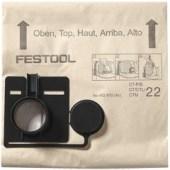 Festool Filterzak FIS-CT 33/5