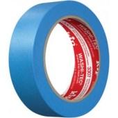 Kip 3307 WASHI-TEC voor buiten FineLine tape Washi blauw voor buiten (opvolger van Kip 312)