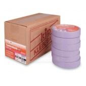 Kip 309 WASHI-TEC Behang Masking tape Washi lila voor kwetsbare ondergronden - NIEUWSTE TYPE