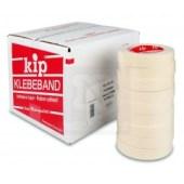 Kip 301 Masking tape extra professionele schilderskwaliteit chamois