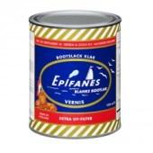 Epifanes Bootlak Blank met extra UV-filter hoogglans klassieke jachtvernis 1000ml