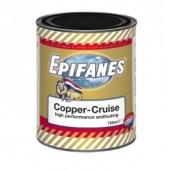 Epifanes Copper-Cruise koperhoudende antifouling