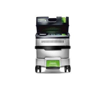 Festool Mobiele stofzuiger CTL MIDI I (opvolger van 575261 en 584159) Bluetooth