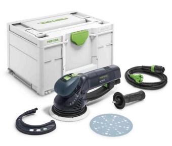 Festool Excenterschuurmachine RO 150 FEQ-Plus ROTEX (opvolger van 571805 en 575069) in de nieuwe Systainer3