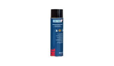 Pyrmo Dinitrol ML spray superindringend en sterk kruipend anti-roestmiddel in spuitbus 500ml bruin