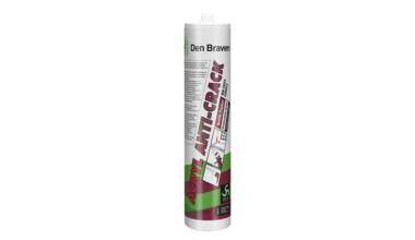 Zwaluw Den Braven Anti-Crack 310 ml - aantrekkelijke staffelprijzen