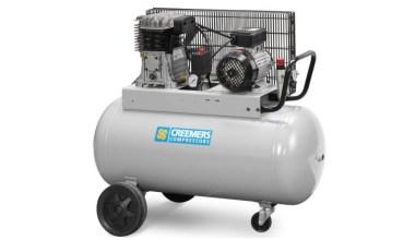 Creemers compressor type 254 / 50