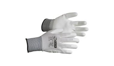 LION Werkhandschoenen PU-flex voorbewerkings-handschoenen per paar - UIT VOORRAAD LEVERBAAR