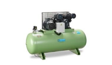 Creemers compressor type CSG 550 / 300