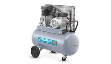Creemers compressor type 387 / 90
