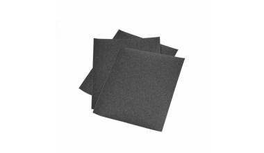 Colad waterproof vellen schuurpapier grofte P180 tot P3000 per 50 vel