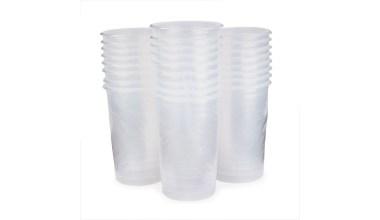 Graco 17P212 Bekerzakjes voor Flexliner 1 liter cup per 25 stuks