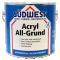 Sudwest ACRYL watergedragen Allgrund U51 grondverf voor hout en hechtlaag voor ijzer, zink, kunststof en aluminium 2500ml