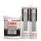 Zusex 2-componenten All-Round Repair vochtongevoelig en toepasbaar onder transparant schilderwerk in POTTEN of CARTOUCHES